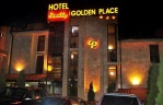 Hotel Golden Place