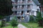 Хотел Попина Лъка