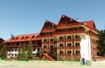 Хотел Иглика Палас