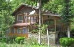 Къща Тихия Кът