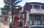 Къща Тюлбето