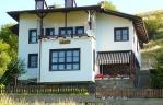 Къща Вила на върха
