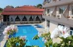 Hotel Spa Complex Luxor