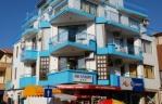 Хотел Аквамарин Созопол