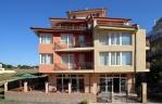 Хотел Алдемар - Италия