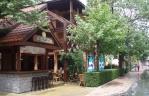 Семеен хотел Вилла Бора