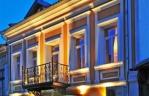 Хотел Търнава