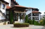 Хотел Чифлика Палас от Zeus Int.