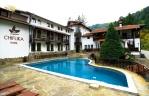 Хотел Чифлика Хотел от Zeus Int.