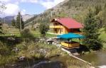 Къща Вила Чобака