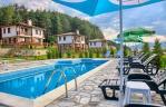 Hotel ECO Village Ruminika