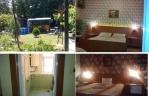 Квартира - стая Нощувки до ЦГ, ПУ, ТУ