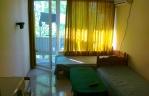Квартира - стая в блок Роза-120лв.