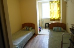 Квартира - стая в блок Ружа-120лв.
