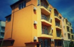 Hotel Konkordia Plaza II