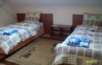 Квартира - стая Тони - Мираж
