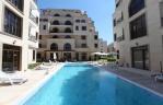 Семеен хотел Амара