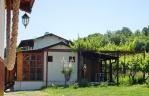 Бунгало Вилно селище Лозята