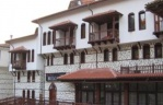 Семеен хотел Булгари