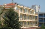 Квартира - стая в Парк