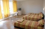 Квартира - стая Агатополис