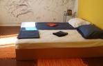 Квартира - стая етаж от къща- 2 стаи