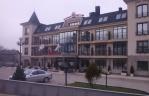 Хотел Драгалевци