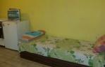 Квартира - стая Левента