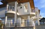 Къща Анели над плажа
