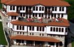 Хотел СПА Александър