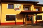 Hotel Strannopriemnica Pri Pesho