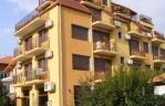 Семеен хотел Зора - Сарафово