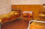 Квартира - стая Dелфин
