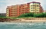 Апартамент над плажа