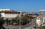 Hotel Balkan Gabrovo