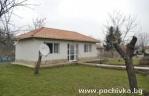Къща Дунавски рай