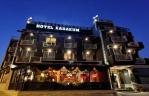 Семеен хотел Кабакум