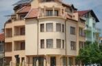 Семеен хотел Авджиеви