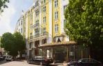 Хотел Гранд хотел Лондон