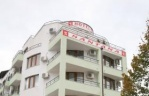 Семеен хотел Сантана