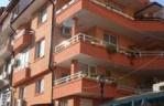 Квартира - стая Хльостарови