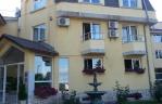 Семеен хотел Галант