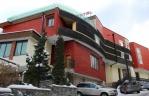 Хотел Александър Палас