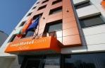 Хотел easyHotel Sofia – Low Cost