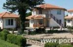 Семеен хотел Света Марина