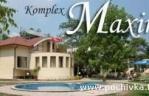 Семеен хотел Комплекс  Максим