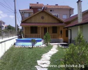 Бунгало Почивни къщи Калина, Свети Влас