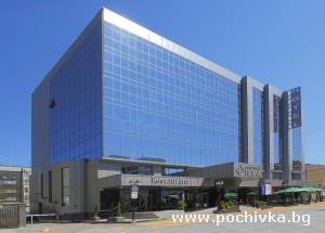 Хотел Гранд хотел Хебър, Пазарджик