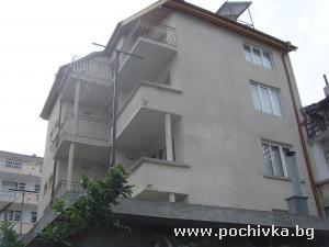 Къща Милеви, Приморско