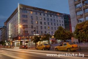 Хотел Славянска беседа, София